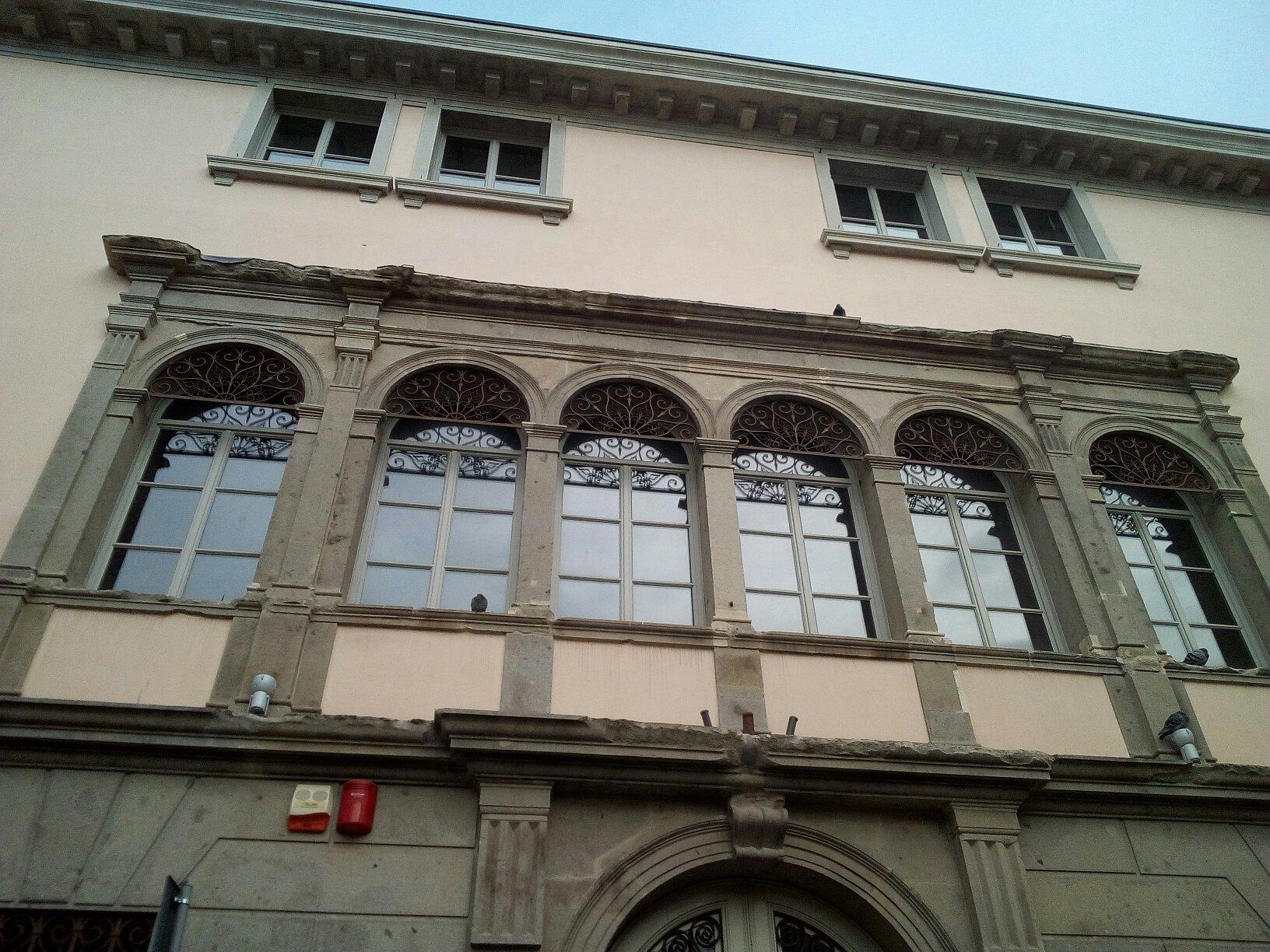Palazzo Dondi – Padova