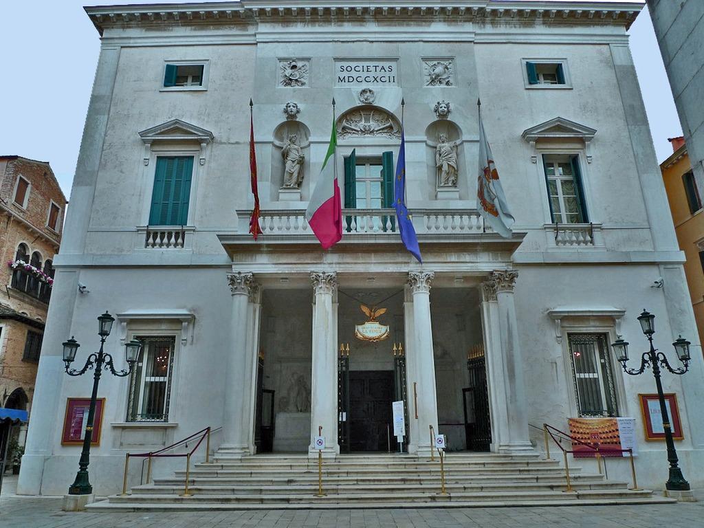 """Teatro """"La Fenice"""" di Venezia"""